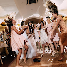 Wedding photographer Artem Kononov (feelthephoto). Photo of 23.07.2018