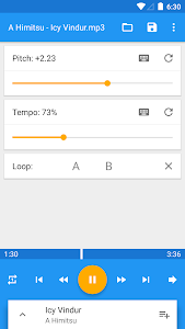 Music Speed Changer 7 10 1 (Pro) APK for Android