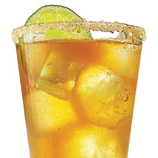 Tart-Sweet Tamarind Drink.