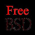 Справочник :: FreeBSD icon