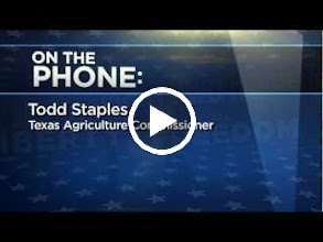 Video: Todd Staples discusses why securing the border is imperative to national security.