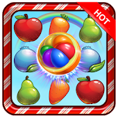 Tải Game Fruits Rain Match3