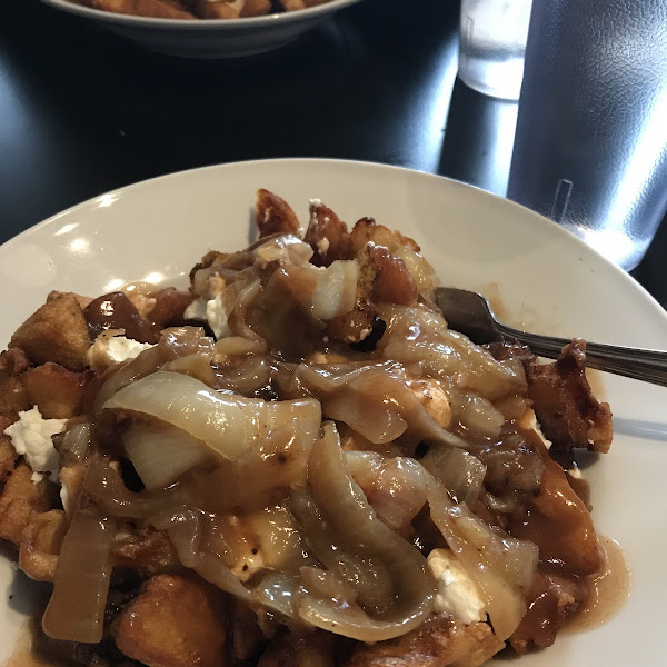 Photo from Poutineville