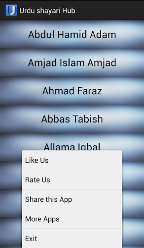Download Urdu Shayari Hub : Best Urdu Shayari App Offline