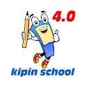 Kipin School 4.0 - Sekolah Digital icon