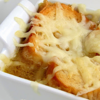 Pressure Cooker Onion Soup Recipes.