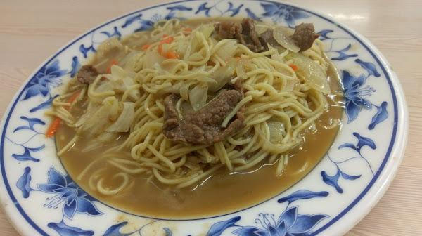牛丼快餐合菜