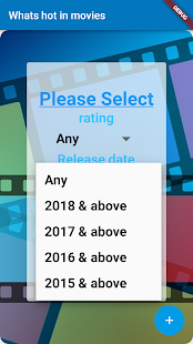 Download Hot Movies For PC Windows and Mac apk screenshot 3