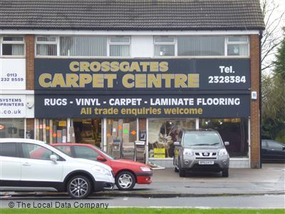 Crossgates Carpet Centre On Cross Gates