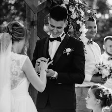 Wedding photographer Tanya Vasechkina (Vasechkina). Photo of 12.09.2017
