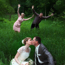 Wedding photographer Stanislav Ignatov (Kasper). Photo of 27.06.2013