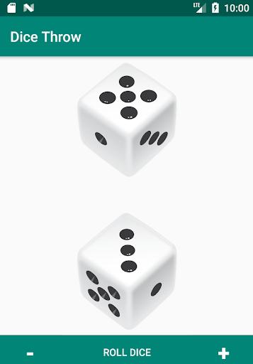 Dice Roll SNS 7.0 screenshots 1