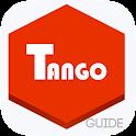 Tango guide appel vidéo gratui icon