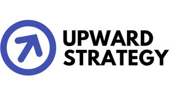 Upward Strategy Small Logo