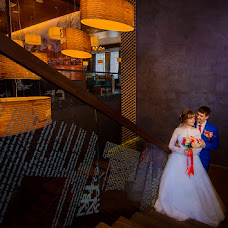 Wedding photographer Andrey Saltanov (id152276334). Photo of 11.06.2018