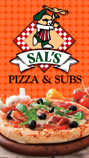 Sal's Pizza Subs