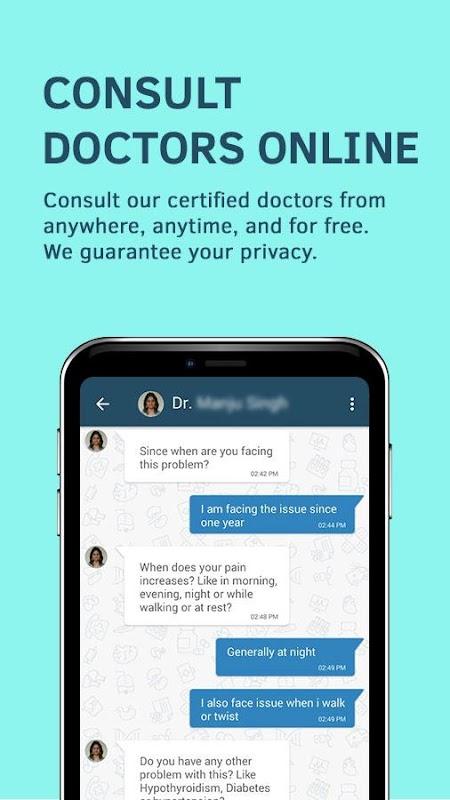 1mg - Online Medical Store & Healthcare App screenshots