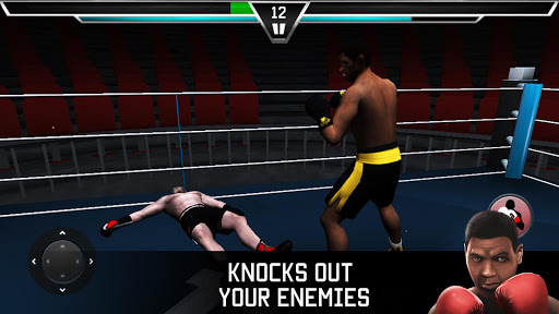King of Boxing Free Games 2.2 screenshots 15