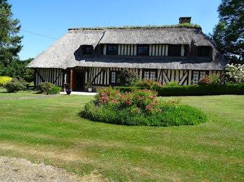 maison à Saint-André-d'Hébertot (14)