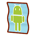 Funhouse Mirror icon