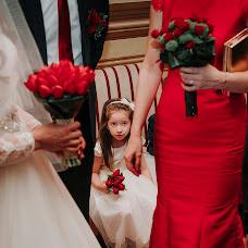 Wedding photographer Marton Attila (marton-attila). Photo of 19.08.2017