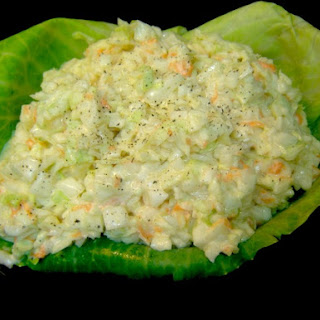Low Fat Cole Slaw Recipes