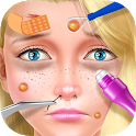 High School Salon: Beauty Skin icon