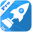Speed Booster Clean cache Pro icon