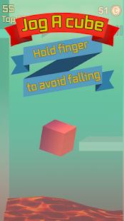 Jog A cube - náhled