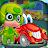 SuperKids Hero Racers Icône