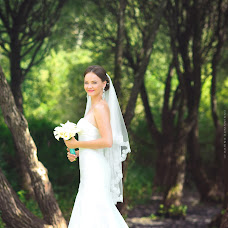 Wedding photographer Karina Sonina (Myzalioness). Photo of 08.03.2016