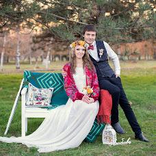 Wedding photographer Yuriy Golubev (Photographer26). Photo of 17.09.2015
