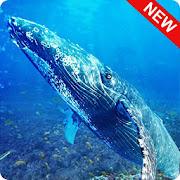 Game Crazy Blue Whale Simulator APK for Windows Phone