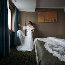 Wedding photographer Elizaveta Shaburova (LisaShaburova). Photo of 17.08.2017