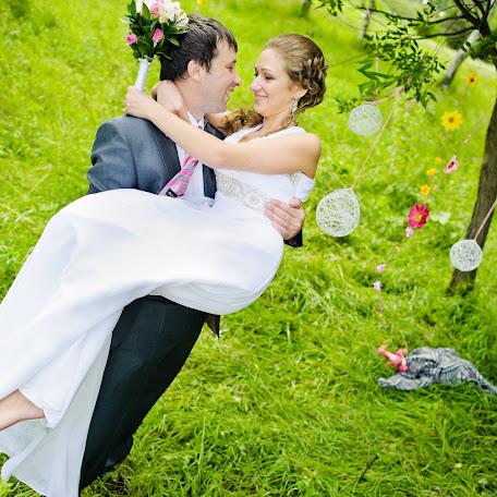 Wedding photographer Viktor Borovikov (VicBor). Photo of 21.01.2014