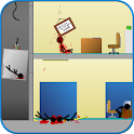 Stickman Death Causality icon