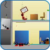 Stickman Death Causality