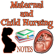 Maternal and Child Nursing Notes
