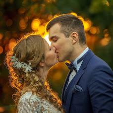 Wedding photographer Andrey Chusovlyanov (anchussov). Photo of 08.10.2017