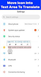Tap To Translate Screen (MOD, Premium) v1.8 2