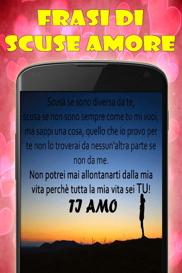Extrêmement Frasi di perdono - Android Apps on Google Play BU72