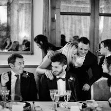 Wedding photographer Franco Milani (milani). Photo of 22.11.2016