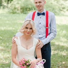 Wedding photographer Inna Demchenko (Dinna444). Photo of 05.06.2016