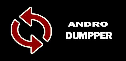 Hot AndroDumper Pro Tips on Windows PC Download Free - 1 3