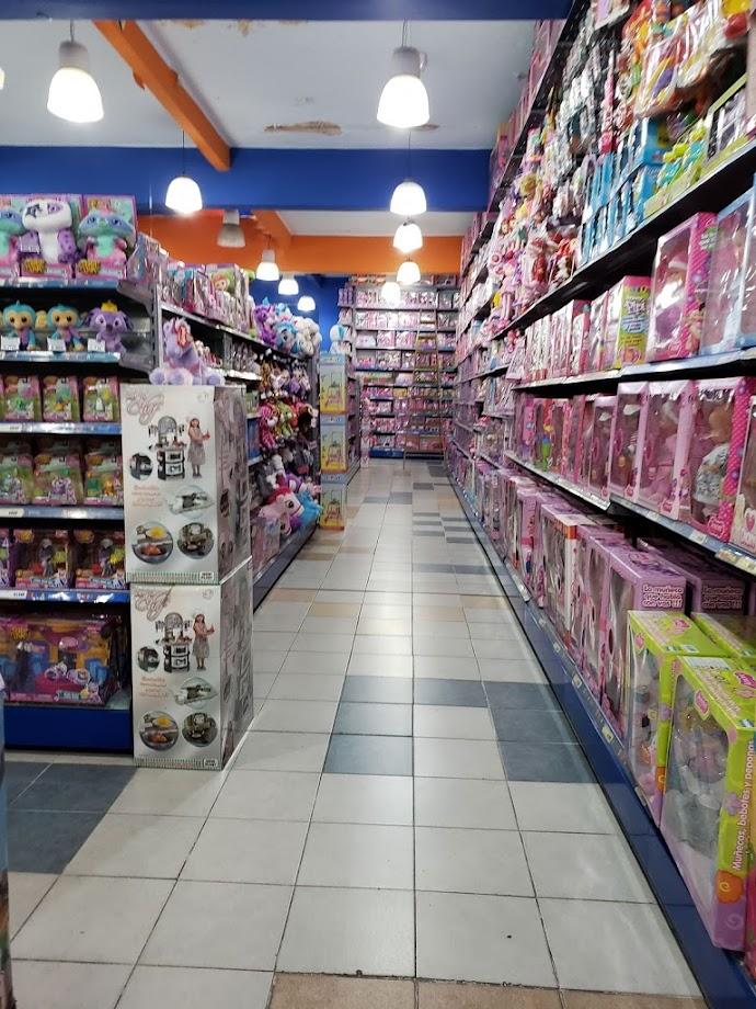 Foto Juguetería Cebra 12