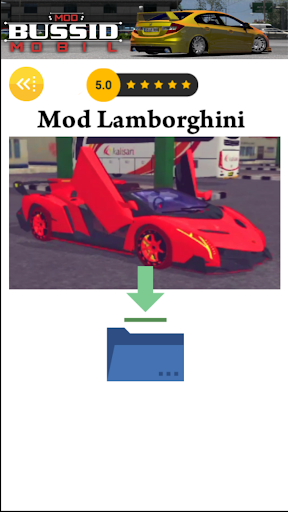 66+ Mod Bussid Mobil Balap Sport HD