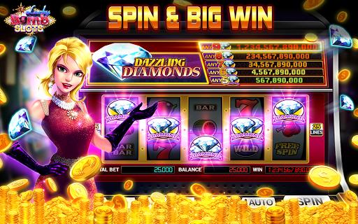 LuckyBomb Casino Slots apktram screenshots 3
