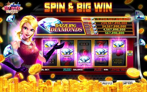 LuckyBomb Casino Slots - náhled