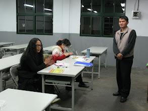Photo: 20110316傳統童玩快樂學習-捏麵人002