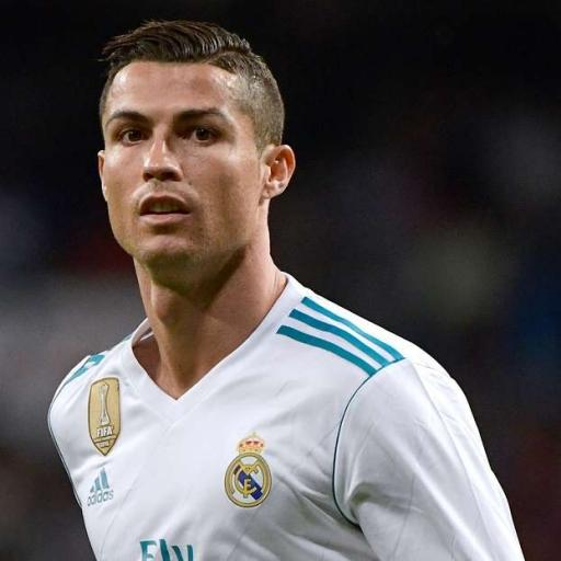 Cristiano Ronaldo HD Wallpaper Icon